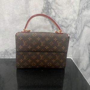 Louis Vuitton Cluny Bb